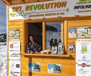 2018, il primo anno di Ski Revolution!